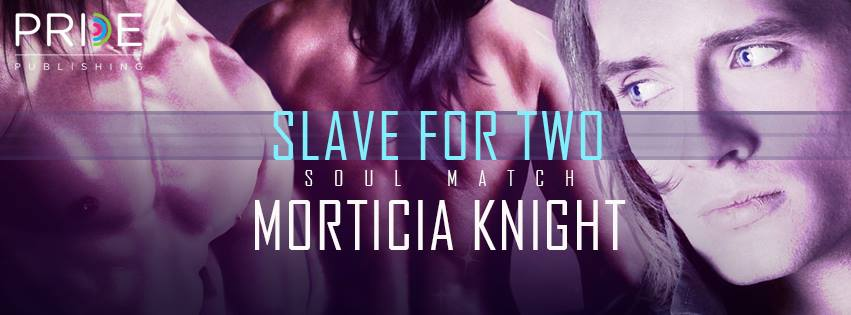Slave for Two Banner
