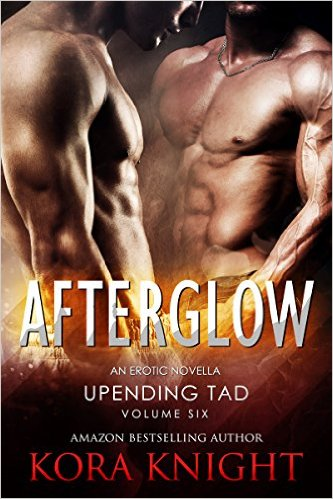 Afterglow Cover