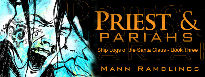 Priest & Pariahs Facebook Banner
