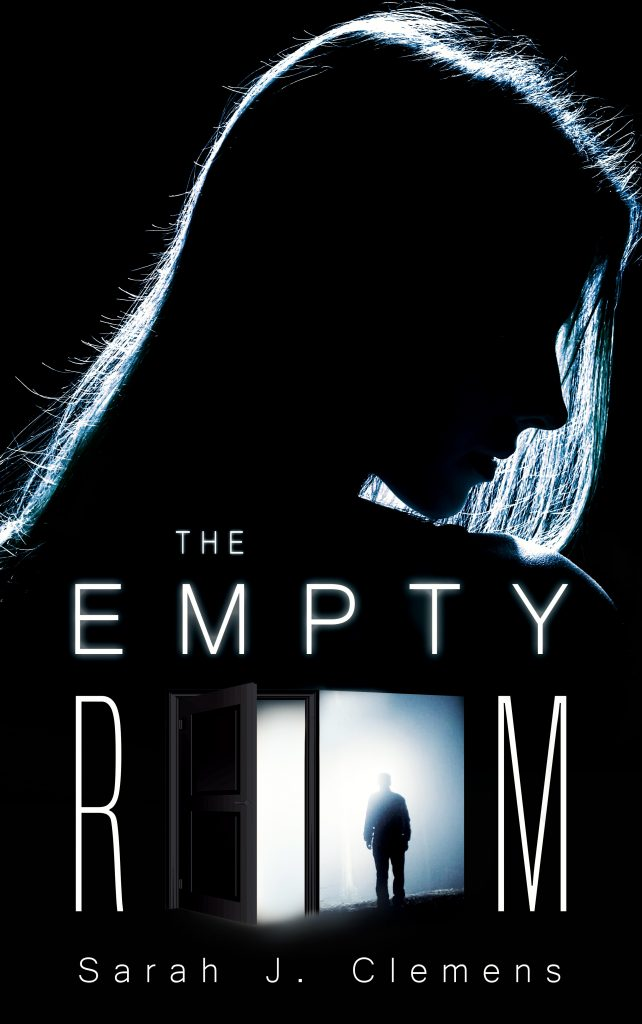 Sarah J. Clemens The Empty Room Cover