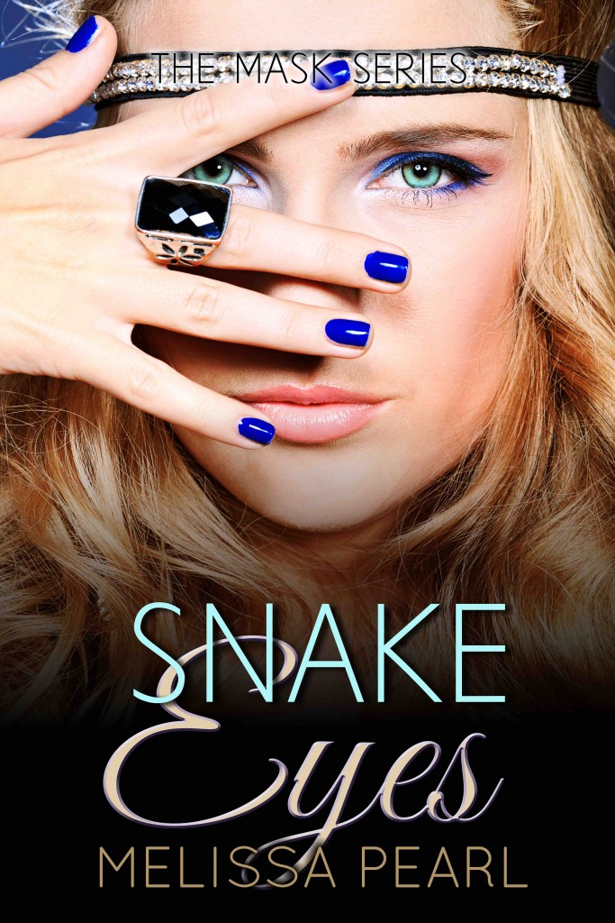 Snake Eyes - E-cover small
