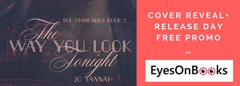 The Way You Look Tonight by Jo Tannah
