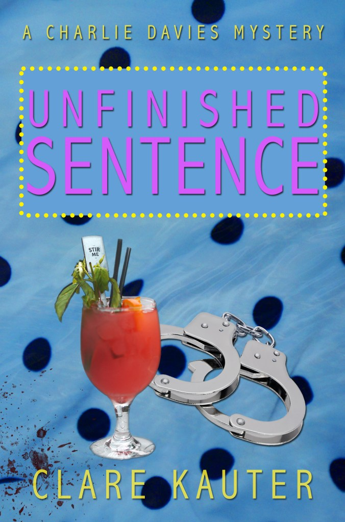 Unfinished Sentence Clare Kauter